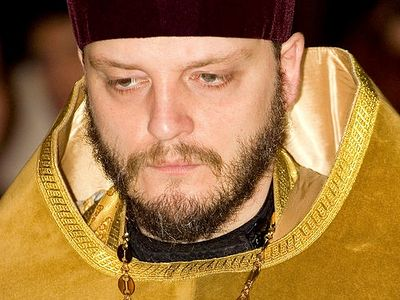 «На восстановление единства Русской Церкви была воля Божия»
