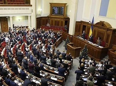 Украина на пороге религиозной войны