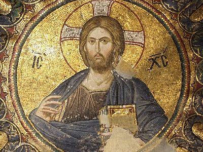 Christ is Risen! Part 7a. Subtle Differences Between East and West