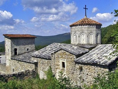 В Севастополе открывается выставка «Святые обители Крыма»