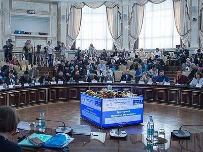 Доклад «Патриарший совет по культуре: цели, задачи, вызовы» прочитан на конференции в Новосибирске