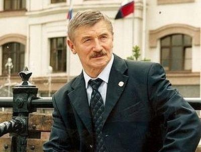 День памяти скульптора и общественного деятеля В.М. Клыкова