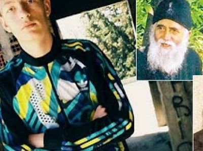 Miraculous help of the saints in our days: through the intercession of Sts. Paisios and Porphyrios a boy came back to life