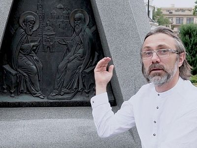 Moscow church creating video guide to Moscow monasteries for the deaf