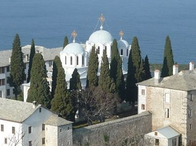 Romanian skete on Mt. Athos denies claims it has ceased commemoration of Ecumenical Patriarch