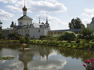 В Ярославле обсудили судьбу памятников ЮНЕСКО