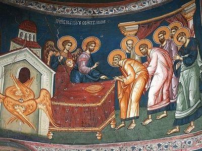 Евангельские заповеди блаженства / Православие.Ru