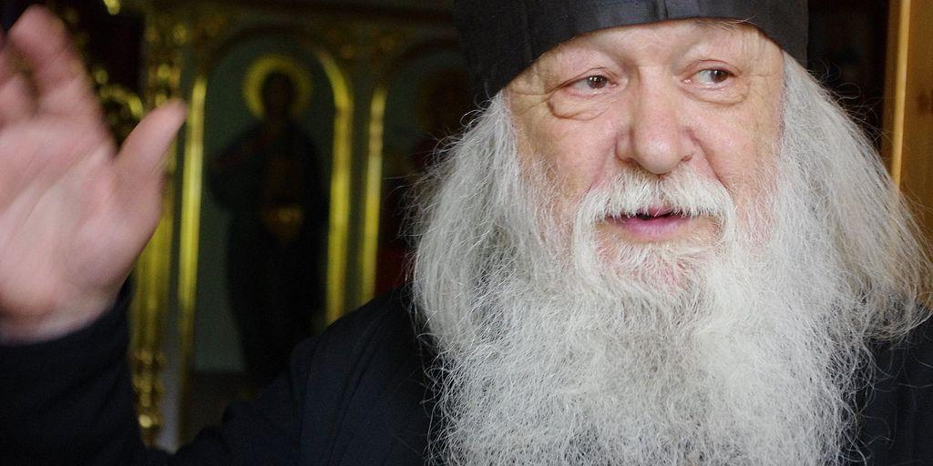 В год 80-летия протоиерея Валериана Кречетова. «Вся его жизнь – преумножение любви» / Православие.Ru