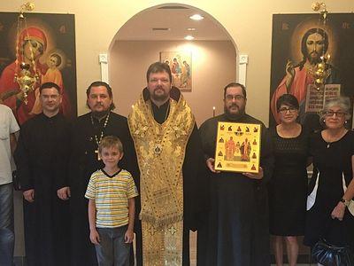 Orthodox senior care facility opens in Florida