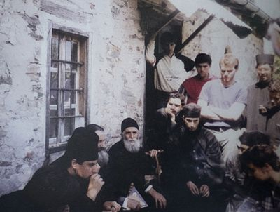 Closer Than My Own Father: Elder Paisios and His Spiritual Children, Part 1