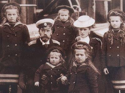 Тайна Царских мощей во русской эмиграции