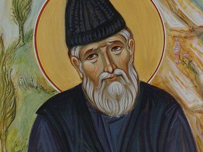 Closer Than My Own Father: Elder Paisios and His Spiritual Children, Part 2