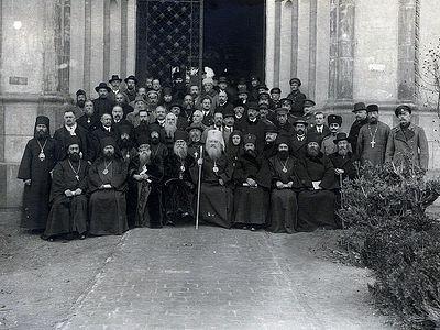 Русская Зарубежная Церковь и коммунистическое государство
