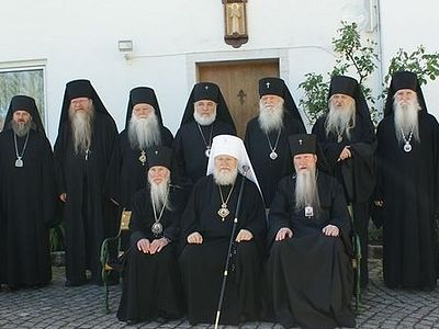 "ROCOR Holy Synod instructs faithful to disregard ""pastorally harmful"" statements from Sr. Vassa"