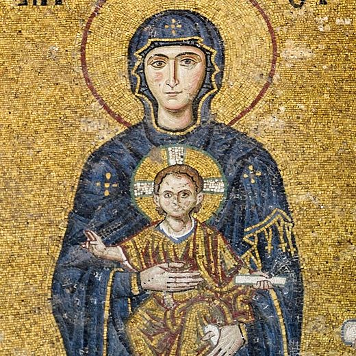 St. Photius: On the Essence of Icons