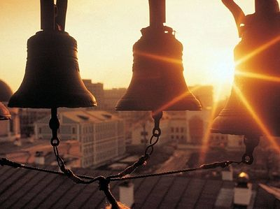Day of Baptism of Rus' to be celebrated with wave of bell ringing throughout Russia and abroad