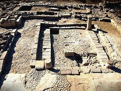 New finds suggest Second Temple priests who fled the Romans kept up holy rituals in the Galilee