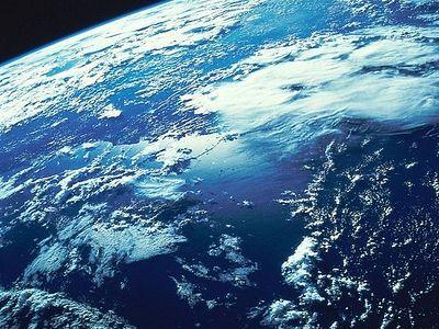 Человечество к началу августа исчерпало годовой объем возобновляемых ресурсов / Православие.Ru