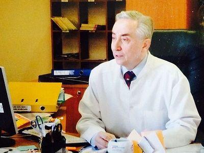 Проф. Владимир Трезубов: «Думаю, мы работали с останками Царской Семьи»