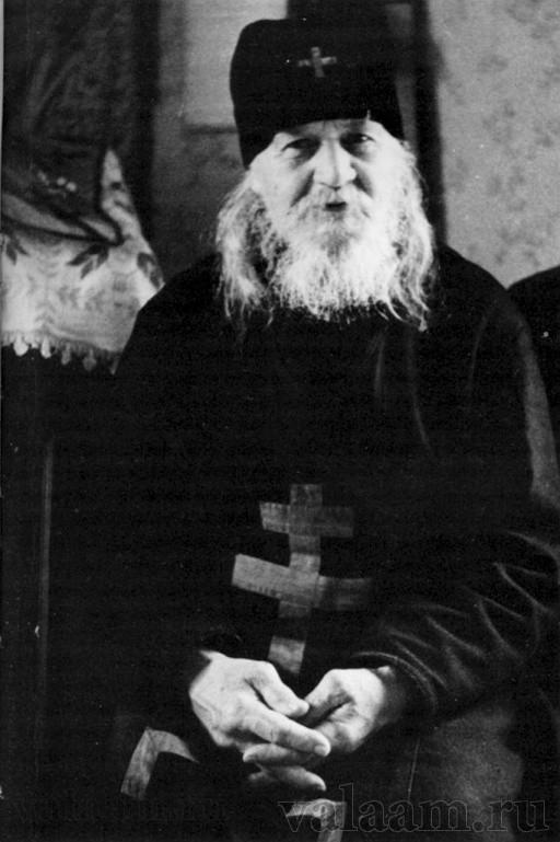 Schema-Abbot John.