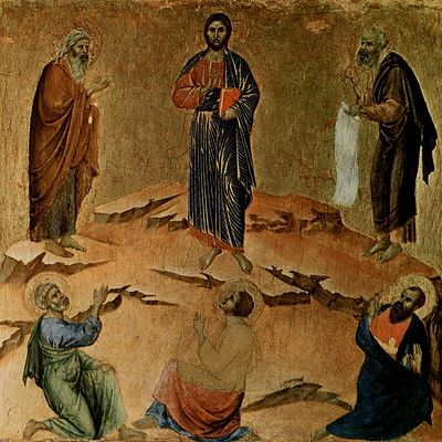 Are the Saints Really Alive (and should we speak to them)?