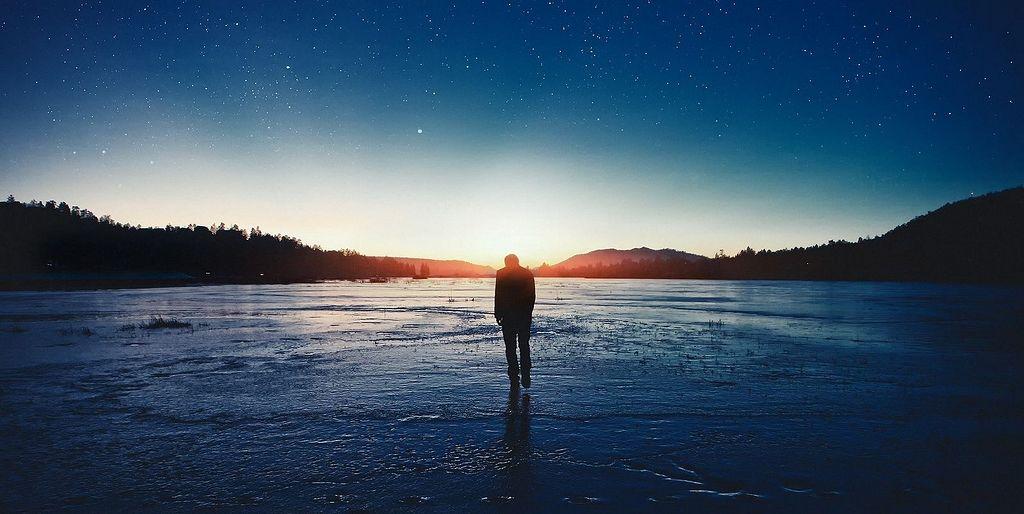Сергей Комаров. Одиночество – бездна души, предназначенная для Бога / Православие.Ru