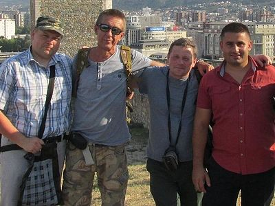 О том, как автор Pravoslavie.Ru стал persona non grata в Косово