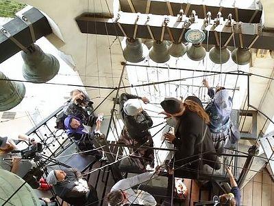 В Даниловом монастыре пройдет фестиваль звонов «Даниловские колокола»