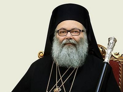 Orthodox New York prepares for meeting of Patriarch of Antioch