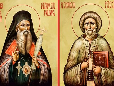 Two new saints canonized by Romanian Orthodox Church