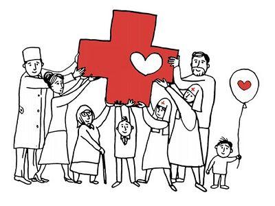 Служба помощи «Милосердие» благодарит читателей портала Православие.Ru