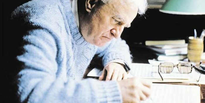 Он был человеком, который стремился говорить правду. Памяти композитора Георгия Свиридова / Православие.Ru