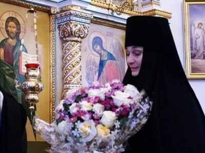 Abbess of Tvorozhkovo Holy Trinity Monastery dies in car accident, two nuns in critical condition