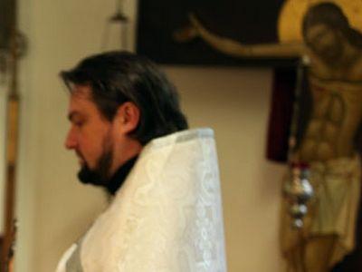 First Orthodox church in Bonn, Germany opens