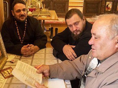 Translation of Gospel into endangered Chulym language begins in Tomsk
