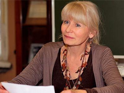 В Москве состоится творческая встреча с писательницей Олесей Николаевой