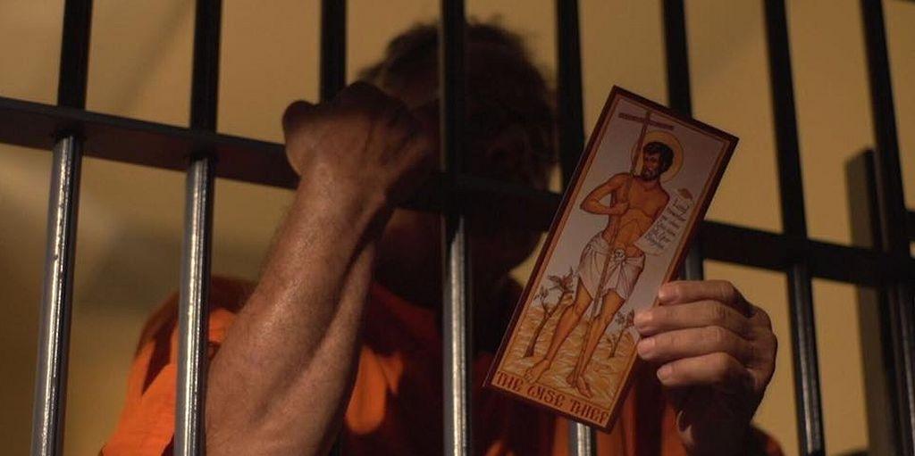 Священник Стивен Паули. Заключенные, достигшие рая / Православие.Ru