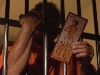 Заключенные, достигшие рая