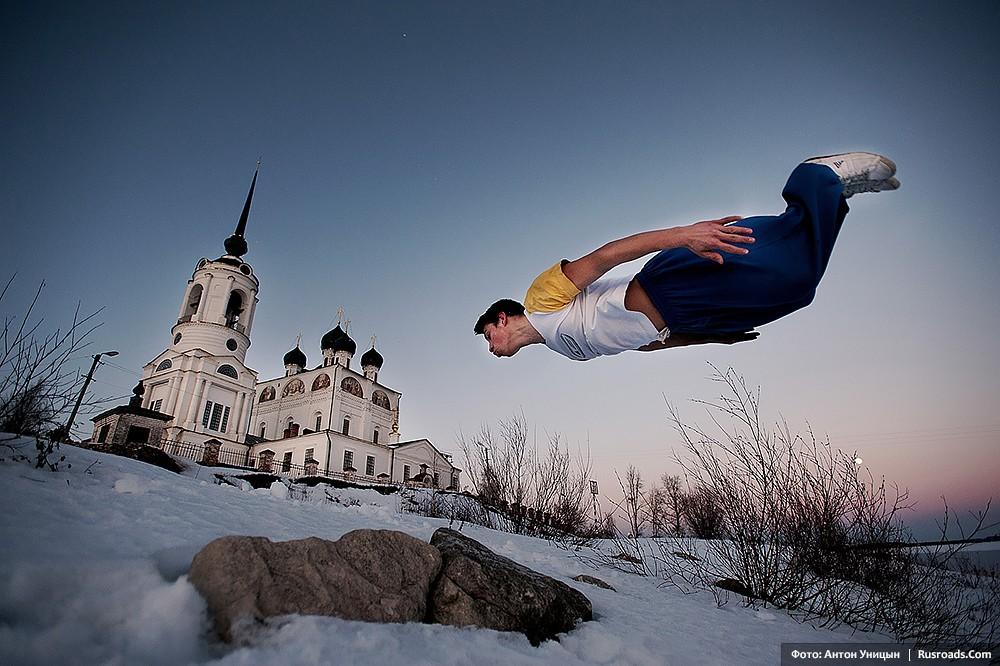 Sovychegodsk (Archangelsk province)