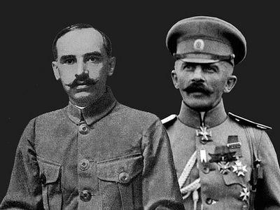Сравнение трактовок убийства Царской Семьи у Н.А. Соколова и М.К. Дитерихса