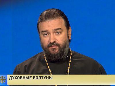 Духовные болтуны / Православие.Ru
