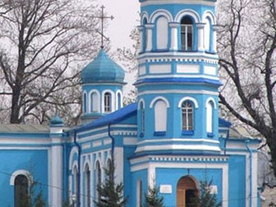 North Ossetia to restore worship in Ossetian language