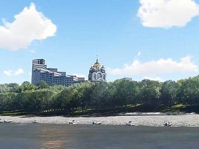 Хабаровский митрополит призывает обустроить исторический парк