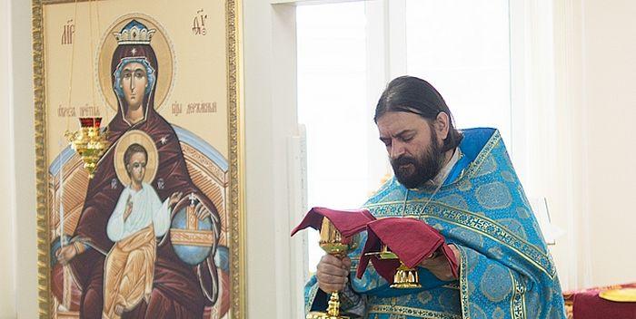 Протоиерей Андрей Ткачев. Чтобы свет веры не истощался / Православие.Ru