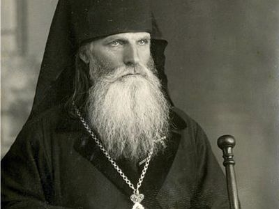 Carpatho-Russia and the Struggle for the Russian Orthodox Tradition Outside Russia