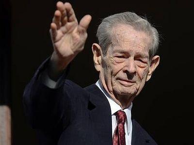 Romania's last king dies at age 96