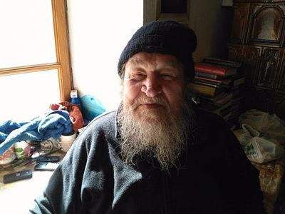 Abbot of Ksilourgou Skete on Mt. Athos reposes in the Lord