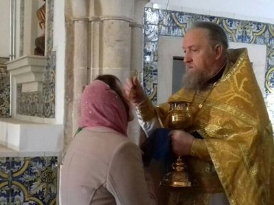 Ukrainian Church opens 2 parishes in Portugal in 2 months