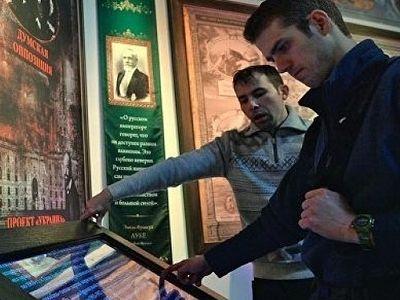 Претензии к выставкам «Россия – Моя история»: ответ специалистов
