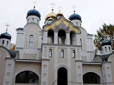 24 new churches opened in Moscow in 2017